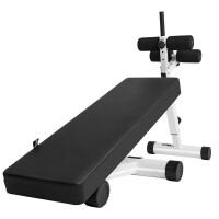 哑铃凳仰卧起坐加厚健腹肌板室内家用健身器材多功能仰卧板