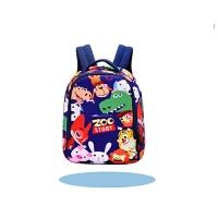 幼儿园书包男女童宝宝1-3-6岁可爱小书包儿童背包