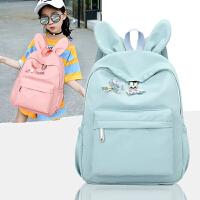 女童双肩包时尚公主可爱包休闲旅游外出旅行小学生书包潮背包女孩