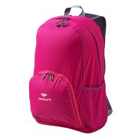户外登山包双肩男女皮肤包 旅行背包防水便携可折叠包