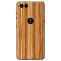 手机壳 坚果手机R1仿木纹彩绘创意软胶保护套SMARTISAN/锤子r1防摔手机壳