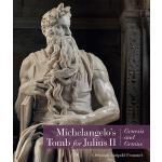 【预订】Michelangelo's Tomb for Julius II: Genesis and Genius