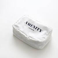 旅行洗漱包出差便携收纳袋小号多功能大容量化妆包SN5008