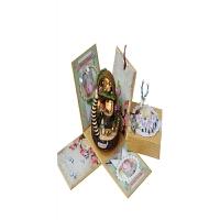 女孩玩具公主娃娃屋生日礼物8-9-10-11-12岁儿童过家家房子