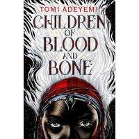 【现货】英文原版 血与骨的孩子 Children of Blood and Bone 纽约时报畅销书 14-18岁以上