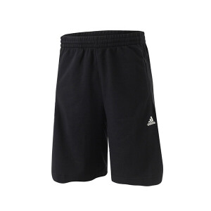 adidas阿迪达斯男装运动短裤2018运动服BR8398