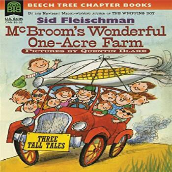 McBroom's Wonderful One-Acre Farm: Three Tall Tales麦克布鲁姆的神奇农场