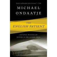 英国病人 英文原版The English Patient 迈克尔・翁达杰