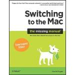 【预订】Switching to the Mac: Snow Leopard Edition: The Missing