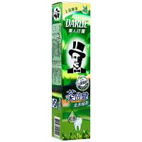 黑人牙膏 茶倍健龙井绿茶香牙膏190g