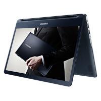 三星(SAMSUNG)940X3L-K02 13.3英寸触控超薄笔记本 i7-6500U 8G 256G固态硬盘 Win10 3K触控屏 全金属 商务黑 闪电发货