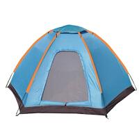 多人六角帐篷 六人帐篷 野营帐篷 户外帐篷 家庭公园帐篷