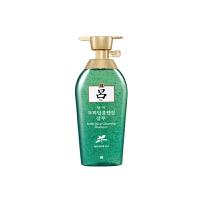 Ryo 吕 绿控油去屑洗发水 500毫升/瓶 韩国国民热捧