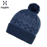 Haglofs火柴棍户外男女款羊毛针织帽603313