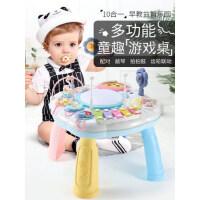 玩具手拍鼓婴儿鼓音乐拍拍鼓益智智力动脑宝宝6个月以上