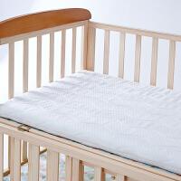 冬夏两用婴儿床垫天然椰棕宝宝床垫新生儿童乳胶垫幼儿园垫子定做 棕垫