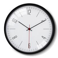 钟表挂钟客厅时尚家用时钟挂表挂墙静音简约卧室免打孔轻奢北欧石英钟