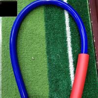 高尔夫威力棒练习器初学者日本常住软挥杆棒训练器青少年健身器材