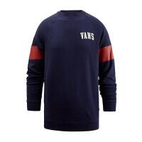 Vans范斯 男装 运动休闲舒适卫衣套头衫 VN0A32PMLKZ