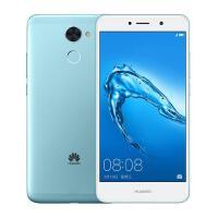 华为畅享7 plus 4GB+64GB 蓝色 移动联通电信4G手机 双卡双待
