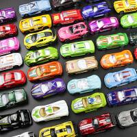 儿童玩具合金小汽车模型仿真车模套装金属工程车迷你赛车男孩SN8868