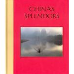 【新书店正版】辉煌的中国(英文版) 美国列文公司 中国旅游出版社