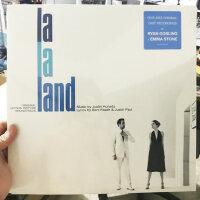爱乐之城 LP黑胶唱片 La La Land 电影原声OST 欧美流行音乐碟片