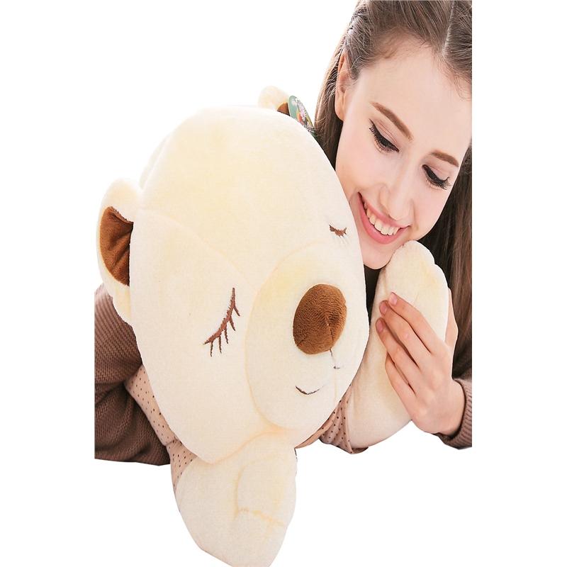 可爱公仔抱抱熊抱枕玩偶大号熊毛绒玩具
