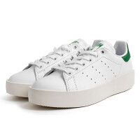 adidas阿迪达斯女子板鞋STANSMITH休闲运动鞋S32266ZT