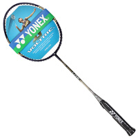 YONEX尤尼克斯羽毛球拍CAB-LITE碳纤维羽毛球拍NR-D33纳米碳素初学者羽毛球拍