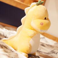 儿童恐龙先生公仔玩具女孩送宝宝毛绒玩具陪睡布娃娃睡觉抱枕