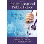 【预订】Pharmaceutical Public Policy 9781498748506