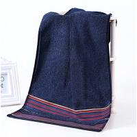 毛巾棉质洗脸帕子家用面巾加厚结婚回礼加大面巾 75x35cm