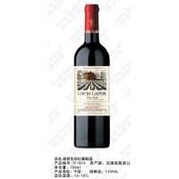 路易拉菲红葡萄酒