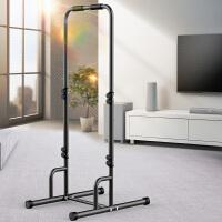 室内引体向上器家用单杠多功能体育用品健身器材双杠训练提升