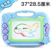 儿童绘画涂鸦板水笔玩具画画垫画毯套装托马斯彩色神奇魔法水画布