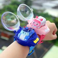抖音同款网红手表汽车儿童玩具电动遥控车手表小汽车男孩迷你赛车