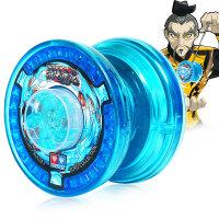 奥迪双钻火力少年王悠悠球电动混沌魔龙回旋溜溜球儿童玩具