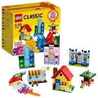 【当当自营】LEGO乐高拼砌师创意箱 10703