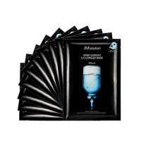【网易考拉】JMsolution 急救补水针剂面膜 35毫升/片 10片装【拍套餐享优惠】