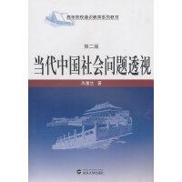当代中国社会问题透视(第二版)