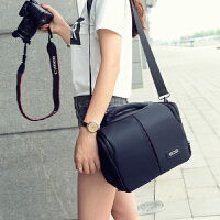 相机包女单反时尚便携摄影包男200d600d1300d700d70d80d750d