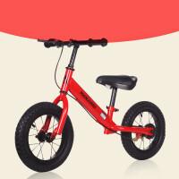 儿童平衡车滑行溜溜车自行车减震双轮无脚踏宝宝-3岁滑步车
