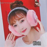耳套耳罩保暖护耳朵罩耳包冬季潮流耳捂子耳暖韩版可爱冬天