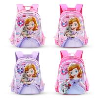 迪士尼书包小学生女孩1-3一6年级苏菲亚公主女童儿童可爱2019新款