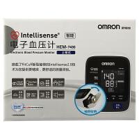 欧姆龙 电子血压计 HEM-7430