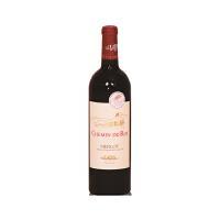 欧逸美乐干红葡萄酒 法国原瓶进口 750ml