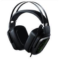 雷蛇(Razer)迪亚海魔7.1 v2 游戏耳麦 电竞耳机 头戴式 电脑耳机