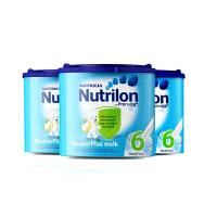 【网易考拉】Nutrilon 荷兰牛栏 儿童奶粉 6段 400克 3岁以上 3罐装
