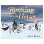 【预订】Running with the Horses